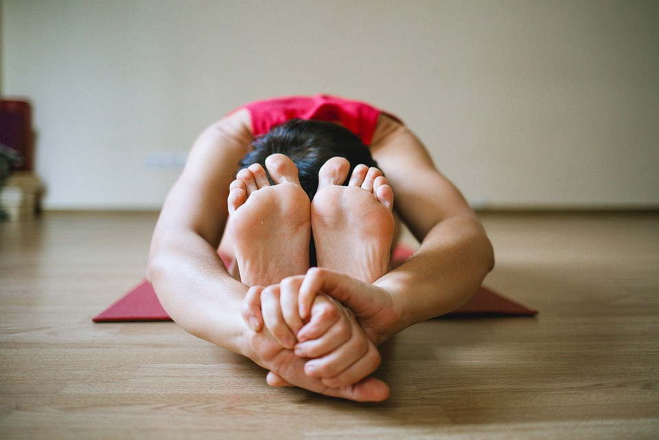 How To Improve Your Body Mind & Spirit By Practicing Hatha Yoga_www.fashionexperts.club