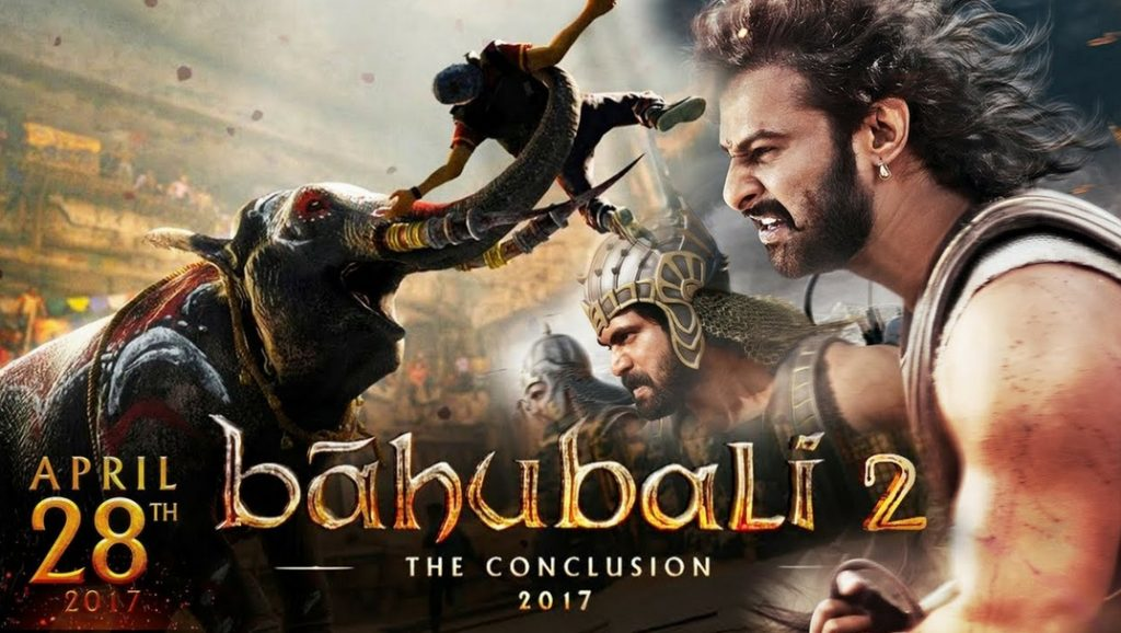 Baahubali 2 - The Conclusion' box-office collection Day 5_www.fashionexperts.club