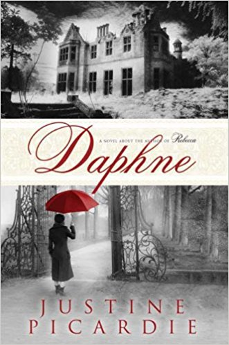 Daphne: A Novel Hardcover by Justine Picardie